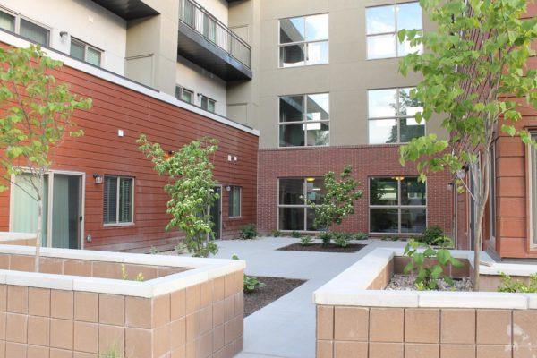 Cascade Gardens Exterior (51)