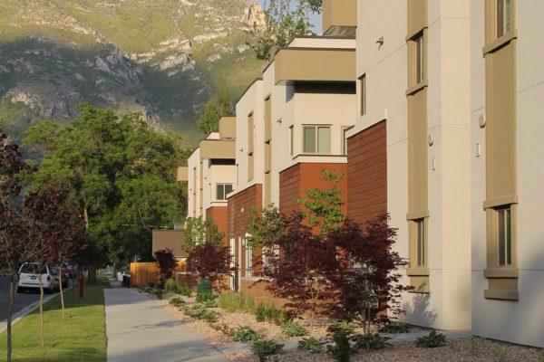 Cascade Gardens Exterior (60)