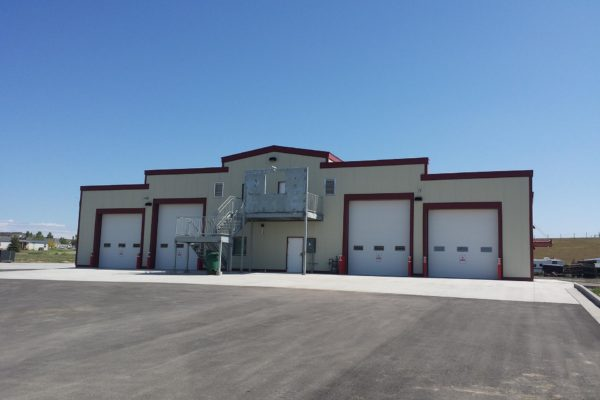 Rocky Ridge Fire Station (13)