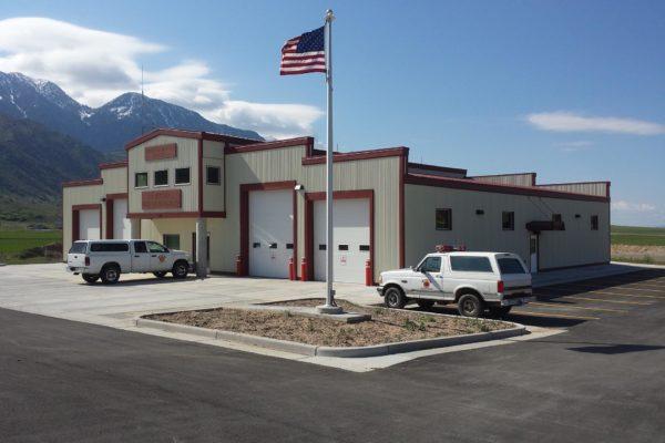 Rocky Ridge Fire Station (9)