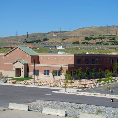 TOTAL ARMY SCHOOL SYSTEM (TASS) COMPLEX BILLETING BUILDING