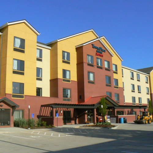 TOWNEPLACE SUITES BY MARRIOT-OMAHA