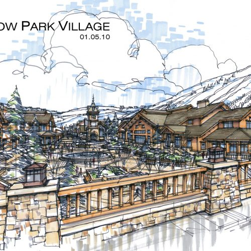 Deer Valley Resort | Snow Park Village