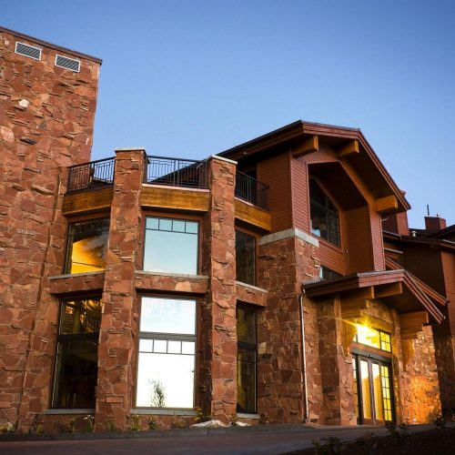 Deer Valley Resort | Stag Lodge