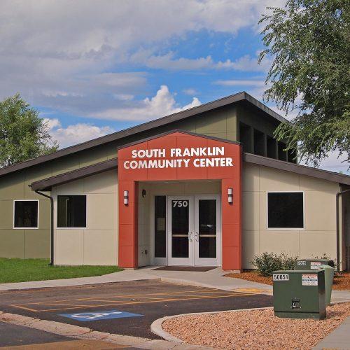 South Franklin Community Center