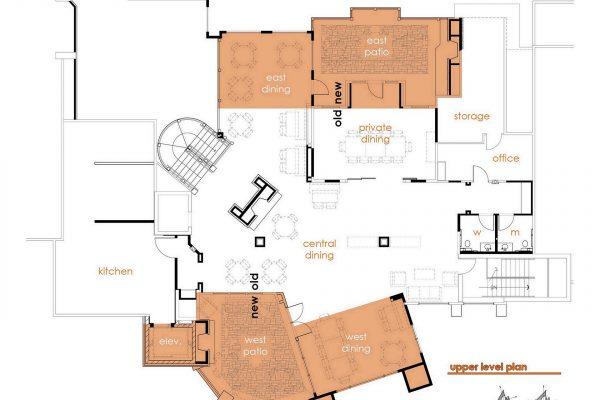 Z:ProjectsDeer ValleyStag LodgeA2.6 Remodel Upper Level Floo