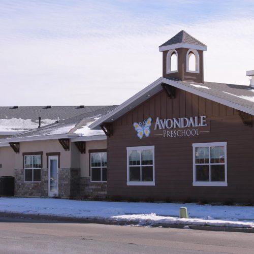 Avondale Preschool