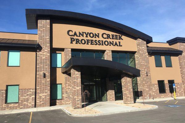 Canyon Creek Professional (52)