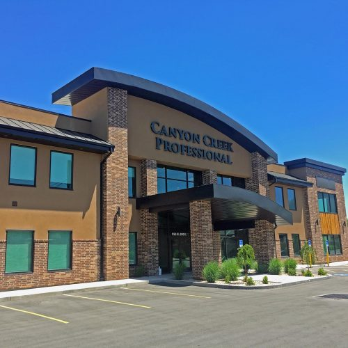 Canyon Creek Professional Office Building