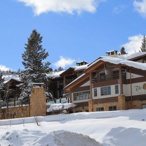 Stein Eriksen Lodge Spa