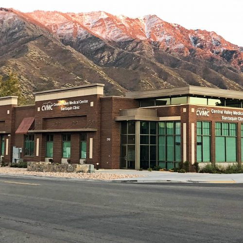 Central Valley Medical Center SANTAQUIN CLINIC