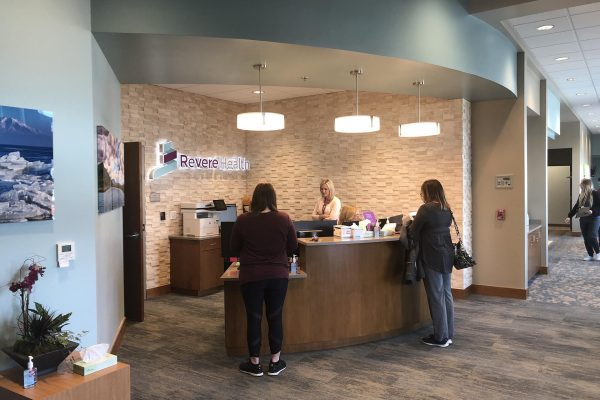 Revere Health Spanish Fork Clinic (21)
