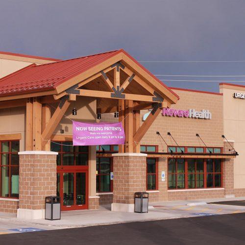 Revere Health | Spanish Fork Clinic