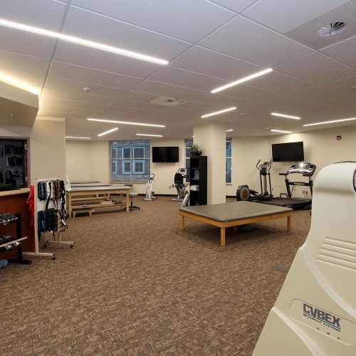 CVMC Ortho & Physical Therapy